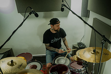 Online Drum Lesson Packages